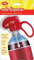 Jokari Fizz-Keeper Soda Dispenser