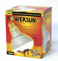 Powersun Uv Vapor Lamp 100w