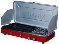 Primus Profile DUO 2-Burner/Grill Combo