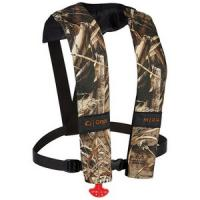 Onyx Outdoor M-24 RealTree Max-5 Manual Inflate L
