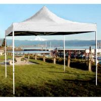 Caddis Sports Rapid Shelter Canopy 10x10 White