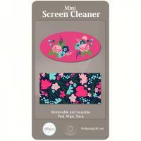 Wellspring Mini Screen Cleaner - Floral