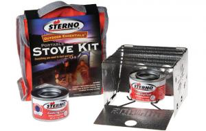 Stoves and Grills by Sterno