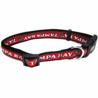 Tampa Bay Buccaneers NFL Dog Collar - Large