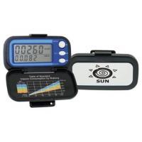 Sun Hikelinq G-Sensor Pedometer
