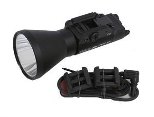 Spotlights by Streamlight