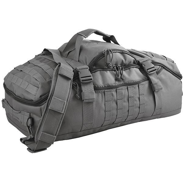 Red Rock Gear Traveler Duffle Bag, Tornado