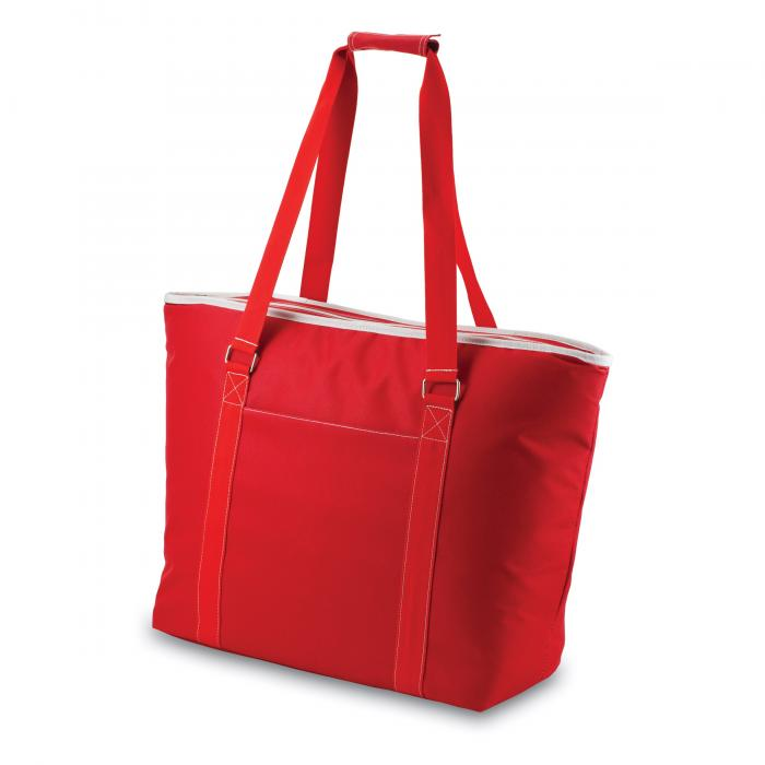 Picnic Time Tahoe Insulated Cooler, Red