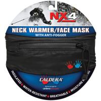Caldera Neckwarmer with Facemask - Large