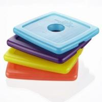 Fit & Fresh Cool Coolers Ice Pack Set