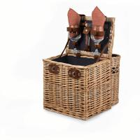 Picnic Time Vino Wine Basket - Adeline