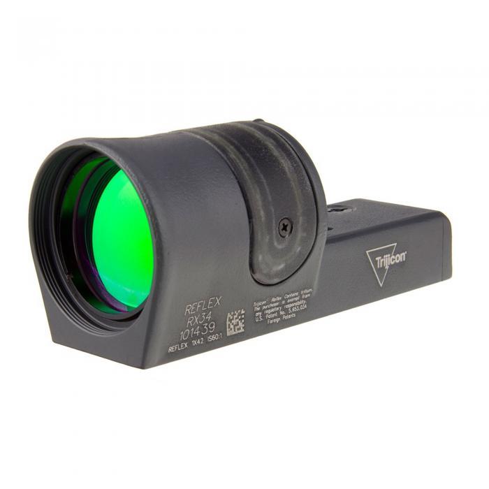 1x42 Reflex,4.5 MOA Dot Ret,CK-Sniper Gry
