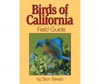 Adventure Publications Birds California Field Guide