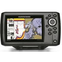 Humminbird Helix 5 Sonar GPS