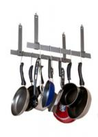 Enclume Rack It Up Ceiling Bar Pot Rack