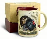 American Expeditions Pheasant 15 Ounce Mug
