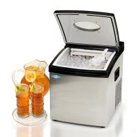 Elite Mr. Freeze Portable Clear Ice Maker