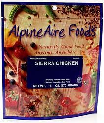 Alpine Aire Sierra Chicken