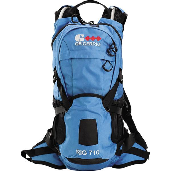 Geigerrig Rig 710 Hydration System, 70 oz.,  Blue