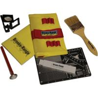 Brooks-Range Backcountry Snow Study Kit