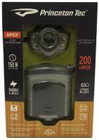 Princeton Tec Apex Headlamp OD , LED 200Lum
