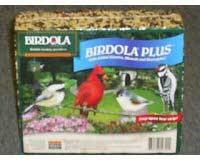 Birdola Plus Seed Cake