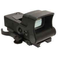 PRO Reflex Sight (Circle w/ Dot) Green