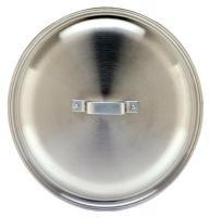 Bayou Classic 21.25-in Aluminum Lid, fits CI-7415