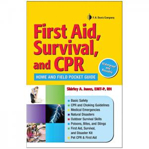 Survival Books & DVDs by Adventure Medical