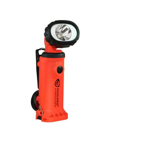 Streamlight Knucklehead Spotlight 120V AC/12V DC - Orange