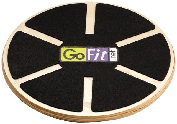 Gofit GF-RWBBA 15 Adjustable Wobble Board