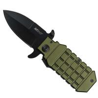 M Tech Grenade Folding Knife