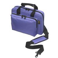 "US Peacekeeper Range Bag Mini 12.75"" x 8.75"" x 3""  - Purple"