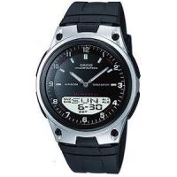 Casio 30 Page Databank Watch