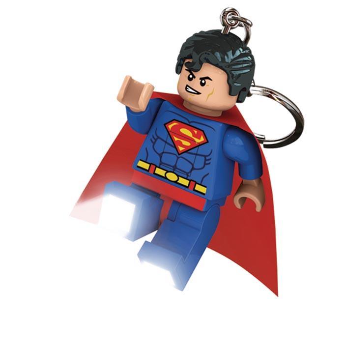 Lego Dc Superman Key Light