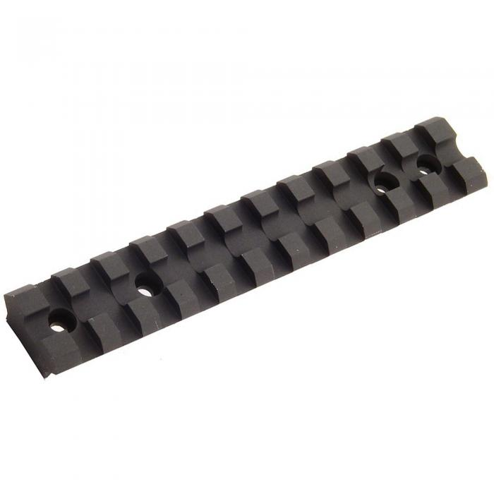 UTG LowProfile Rail Mount for Ruger 10/22