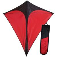 In The Breeze Fold Up Diamond Kite 36""