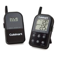 Cuisinart Wireless Digital Probe Grilling Thermometer