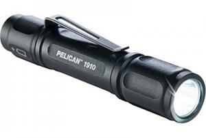 Battery-Powered Flashlights by Pelican