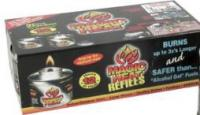 Magic Heat, 2 Pack