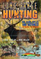 Stoney-Wolf Long Range Hunting DVD