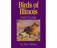 Adventure Publications Birds Illinois Field Guide