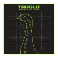 Truglo Watch Company Target Turkey 12X12 6Pk