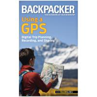 Globe Pequot Press Backpacking Basics
