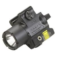 Streamlight A TLR-4 Weapons Mounted Light with Rail Locating Keys