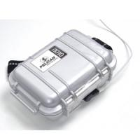 Pelican Products i1010 iPOD Case, Silver