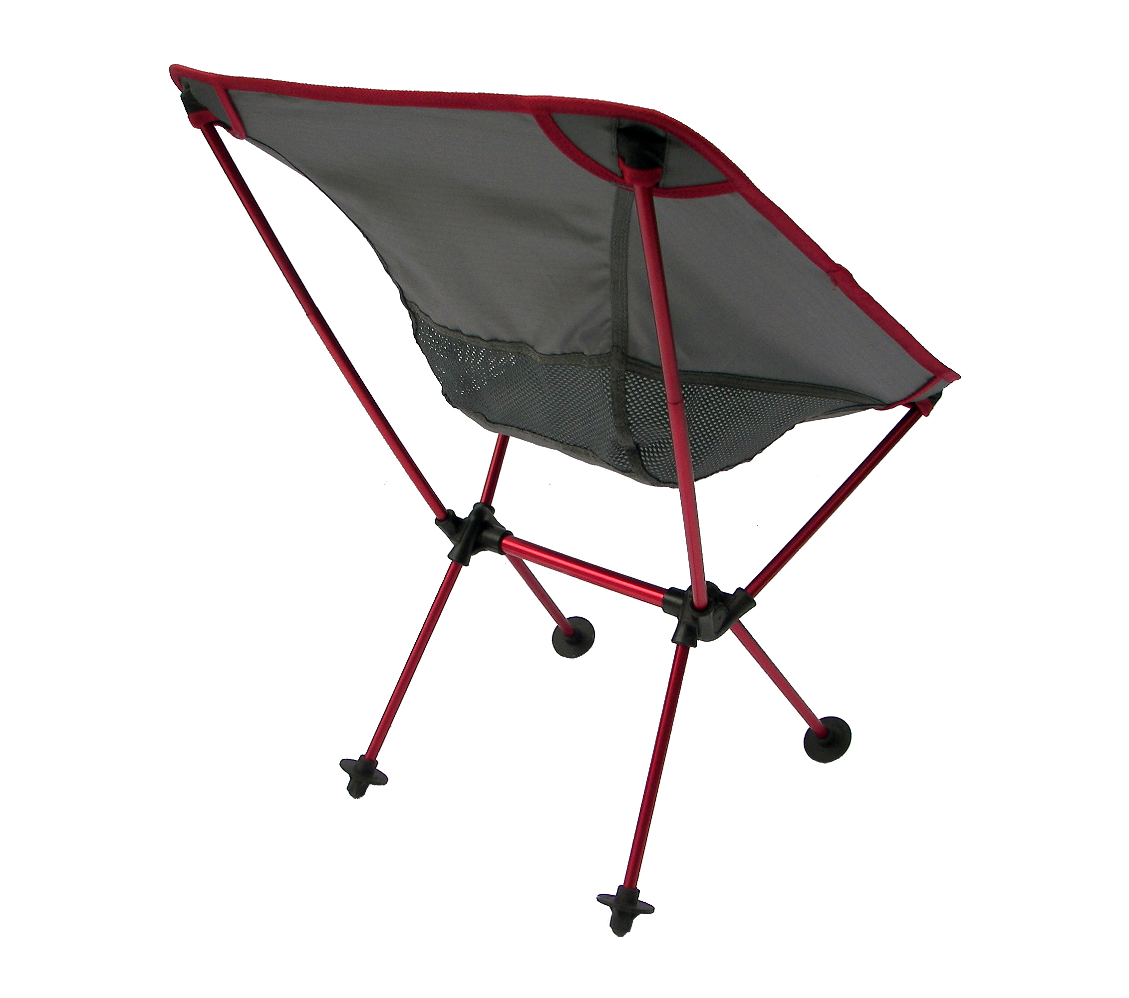 Chair Joey Camping Chair Red