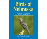 Adventure Publications Birds Nebraska Field Guide