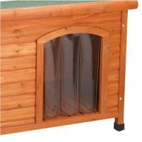 WARE Premium Plus Dog House Door Flap - Small