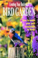 Bird Watcher's Digest Creating Your Backyard Bird Garden